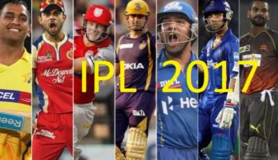 IPL 10 gets a setback