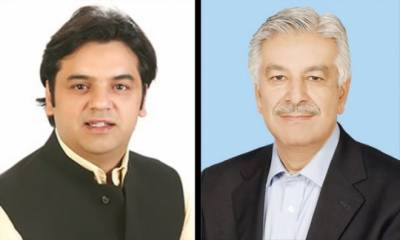 NA-110: Supreme Court gives a blow to PTI Usman Dar