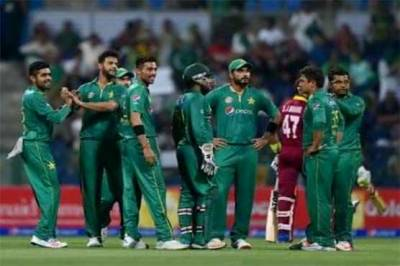 Pak Vs West Indies 2017 series: Must win for Pakistan to qualify for World Cup