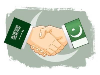 Pakistan desirous to further strengthen bilateral ties with Saudi Arabia
