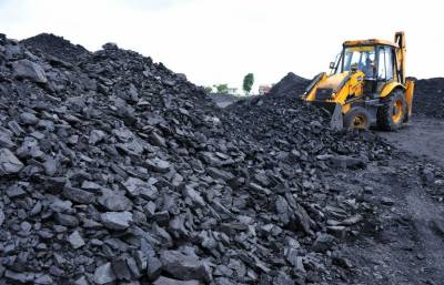 Pakistan Mineral Development Corporation produces 1.59 mega tonne coal