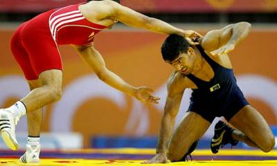 Pakistan to host international Wrestling event with 20 countries wrestlers