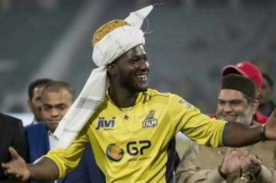 Peshawar Zalmi Skipper Darren Sami may embrace Islam