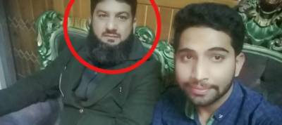 PPP leader Babar Butt killer arrested by Lahore CIA