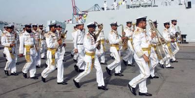 Rear Admiral Abdul Aleem takes over PN Coastal Command