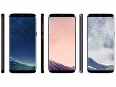 Samsung Galaxy S8 new features revealed