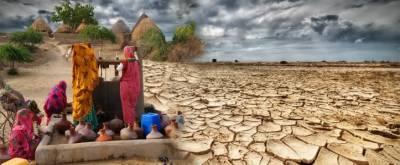 Water Scarcity in Pakistan more dangerous than terrorist threat: PEW