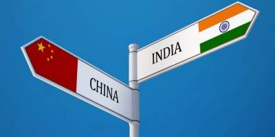 China-India heading to a hot confrontation