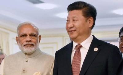 China snubs Indian demands on CPEC - OBOR