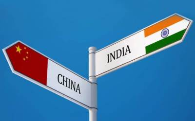 China threats to retaliate against India