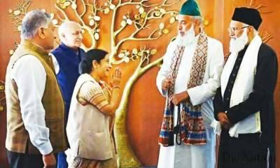 Hazrat Nizammudin shrine clerics revelations in India