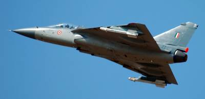 India to build unmanned version of home-grown LCA fighter Jet