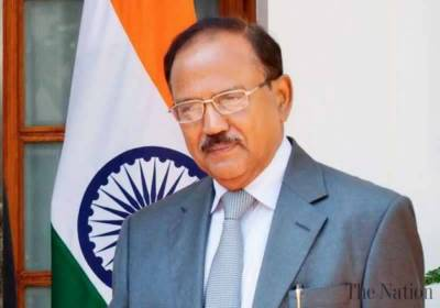 Indian NSA Ajit Doval to meet US NSA on Pakistan-China affairs