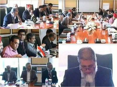 Miyar Hydroelectric Project: Pakistan-India agree on redesigning of project