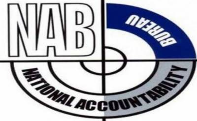 NAB files 4 mega corruption references