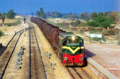 Pakistan Railways to manufacture 300 Hopper Wagons for freight trains