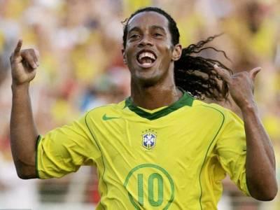 Ronaldinho message for Liyari Kids