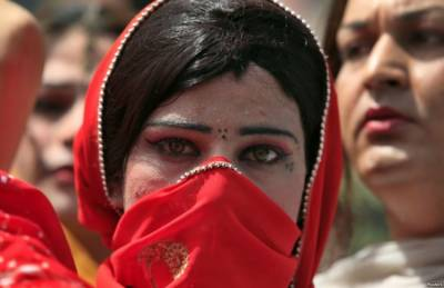 Transgender's Rights in Pakistan: PTI seizes initiative