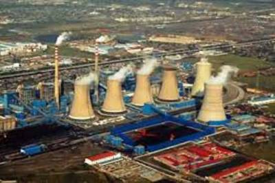 Two coal power plants of 1300 MW capacity inaugurated