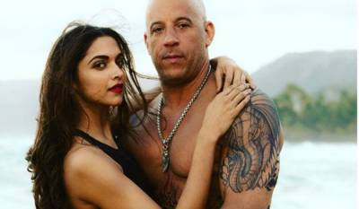 Vin Diesel-Deepika Padukone to star together again