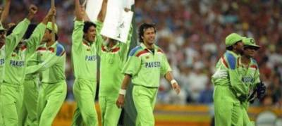1992 World Cup Silver Jubilee: Imran Khan still a living legend
