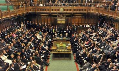 British Parliament passes motion condemning Pakistan's move on Gilgit Baltistan: Zee News