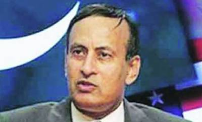 Hussain Haqqani renewed Visas to 36 CIA agents in Pakistan despite Foreign Office warning