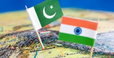 India dismisses Pakistan's cla im about Indus Water Commission meeting