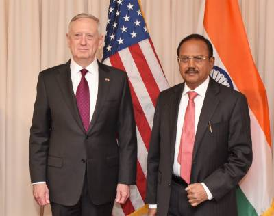 India-US NSAs meeting: Maritime security and counter terrorism cooperation enhanced