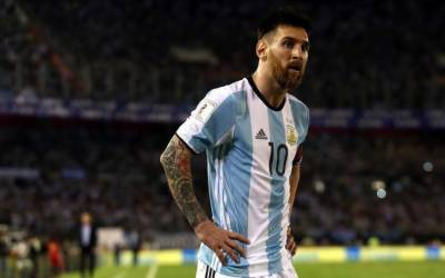 Lionel Messi in deep trouble before Real Madrid clash
