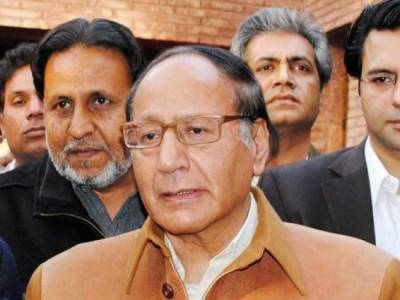 No decision on making electoral alliance with any party: Ch. Shujaat