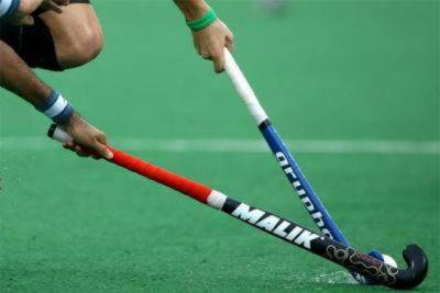 Pakistan hockey team reaches Australia for Test Series