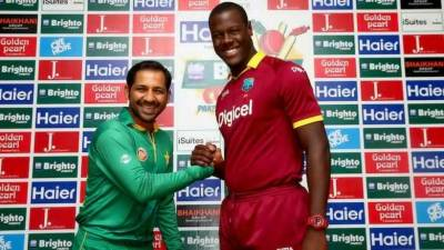 Pakistan Squad for West Indies: How players were selected