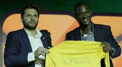Shahid Afridi quits Zalmi, Skipper Darren Sammy reacts over the news