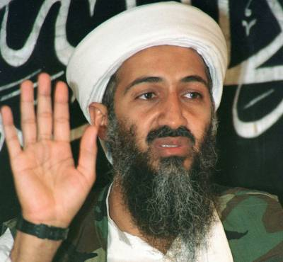 Who brought Osama Bin Laden to Pakistan