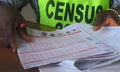 6th Population Census 2017: First Phase first block concludes