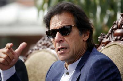Imran Khan unveils success behind victory of 1992 World Cup