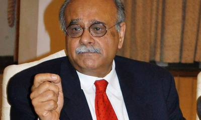 Najam Sethi spent millions on foreign tours to convince foreign teams