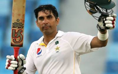 Skipper Misbah ul Huq raises voice for pay rise of cricketers