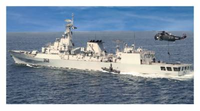 CPEC: National Maritime policy needed for Indian Ocean security