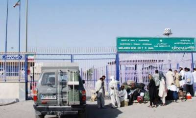 170 Pakistani immigrants handed over to FIA at Iran border