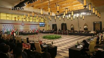 Arab League condemns Israel against occupation of Palestinian territory