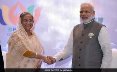 China - India proxy war for control on Bangladesh intensifies