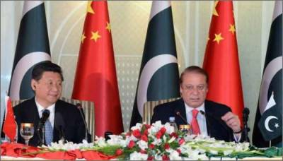 Chinese investors to benefit from Pakistan's liberal policies: Chinese officials