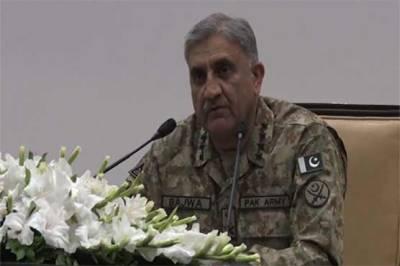 COAS review operational preparedness of corps for conventional war