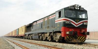 CPEC: Pakistan Railways Train's speed to be enhanced to 180 KPH