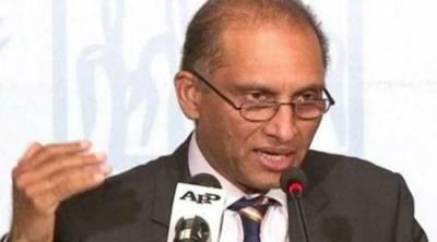 Haqqani network not Pakistan's friend: Ambassador