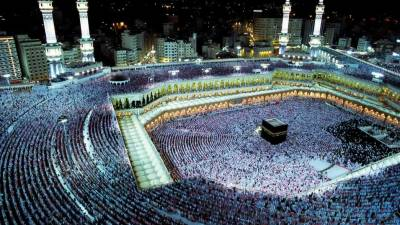 Hindu fundamentalist UP Government mulling new Hajj Policy for Muslims