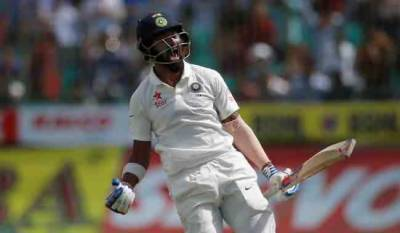 India beats Australia in fourth Test to clinch series