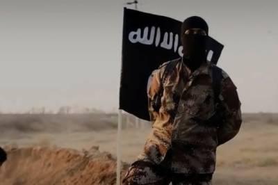ISIS message for Iran's Supreme Leader Khamenei